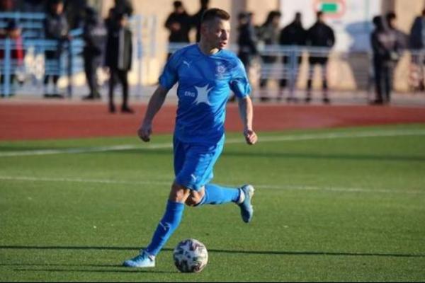 Қазақстан жастар құрамасының экс-футболшысы «Оқжетпеске» ауысты