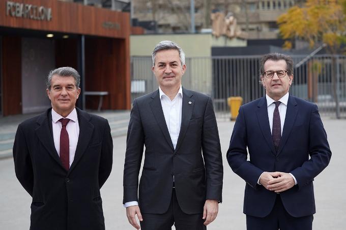 «Барселонадағы» президент сайлауы: үш үміткердің ұсынған жобасы туралы білесіз бе?