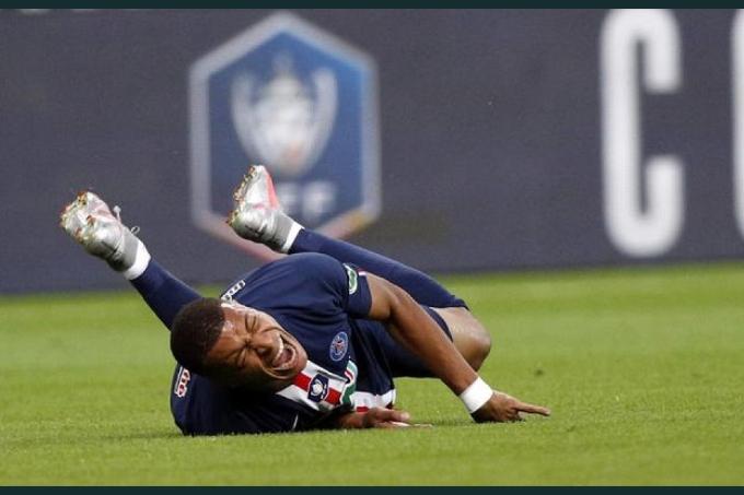 Мбаппе Чемпиондар Лигасында ойнай ала ма?