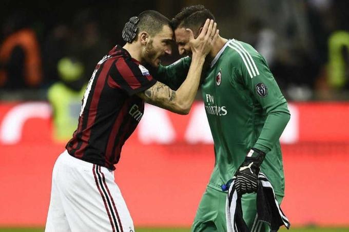 А сериясындағы ең көп жалақы алатын италиялық футболшылардың тізімі жарияланды