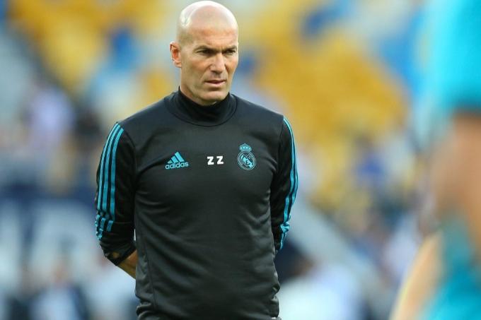 Зинедин Зиданның «Реал Мадридтегі» ізбасары анықталды