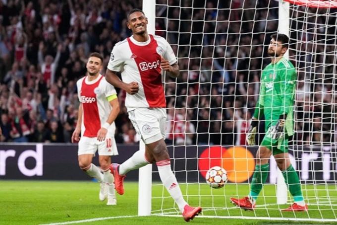 Чемпиондар Лигасында дебют жасаған шабуылшы тарихи рекорд орнатты