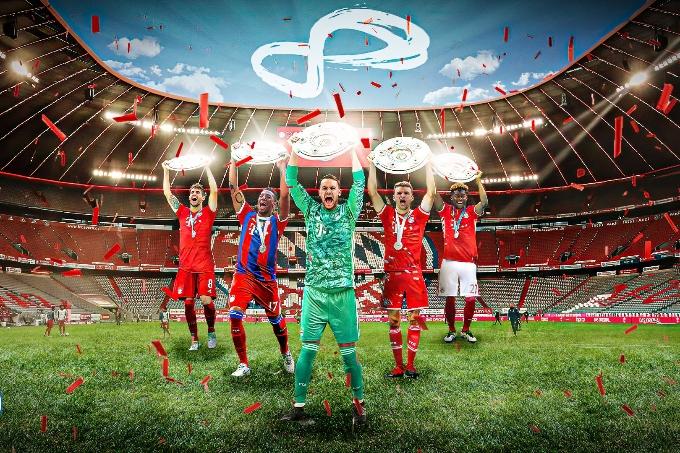 «Баварияның» тұрақты чемпион болуының сыры неде?