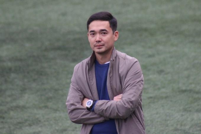 Санжар Сейтқазинов: «Қазақ футболы берілген бюджетті дұрыс жарата алмай жүр»