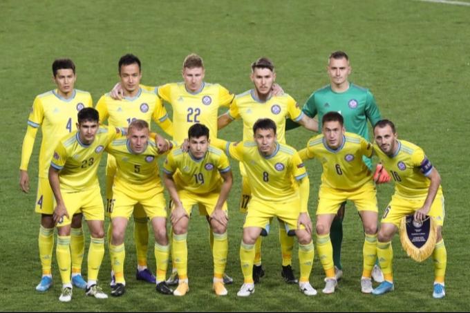 Қазақстан құрамасы ФИФА рейтингісінде бір сатыға төмендеді