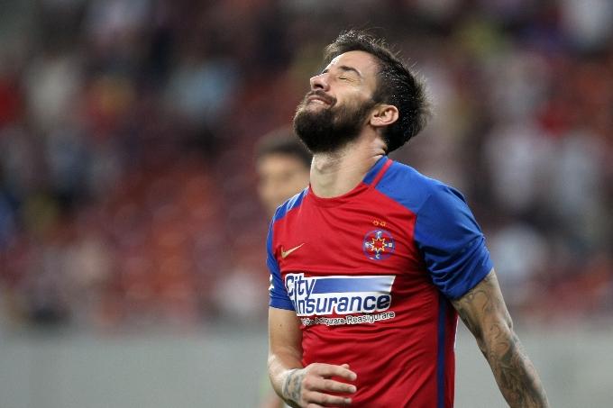 «Жетісу» Румыния құрамасының экс футболшысын қатарға қоспақ