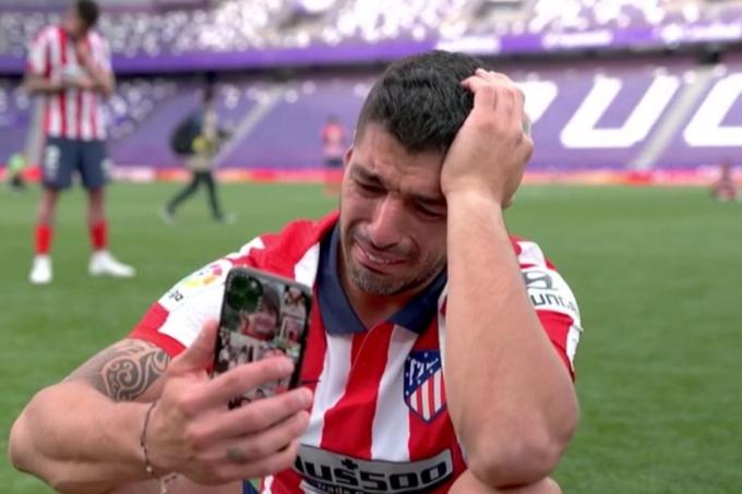 Луис Суарес «Барселонадан» қалай қуылғанын айтып берді