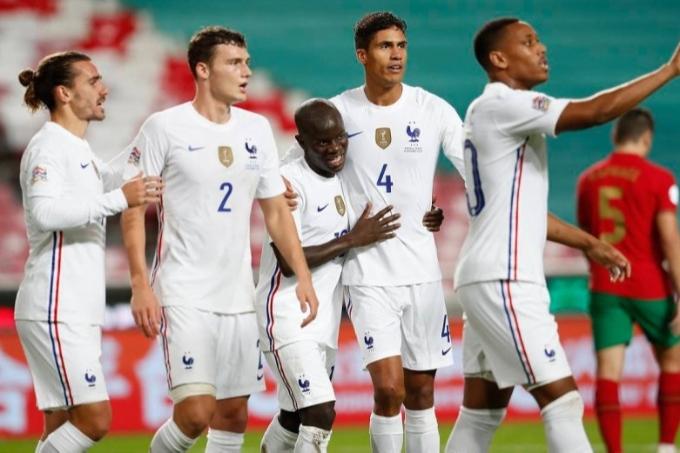 Франция құрамасының Еуропа чемпионатына баратын құрамы дайын екен