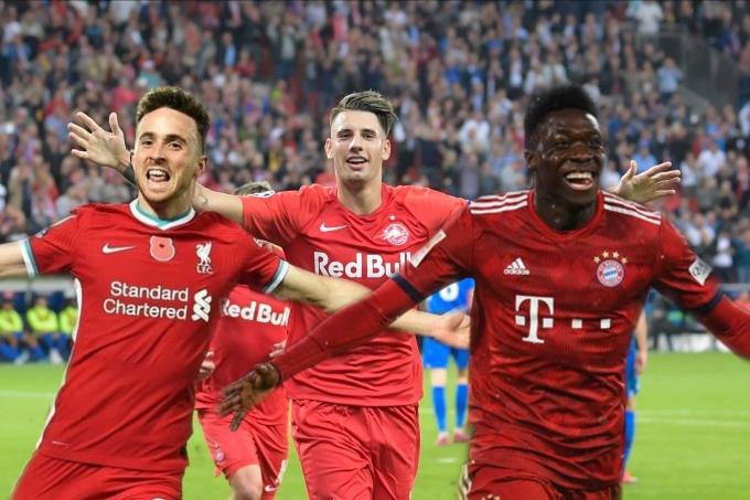 Чемпиондар лигасының «Жыл жаңалығы» құрамасы жарияланды