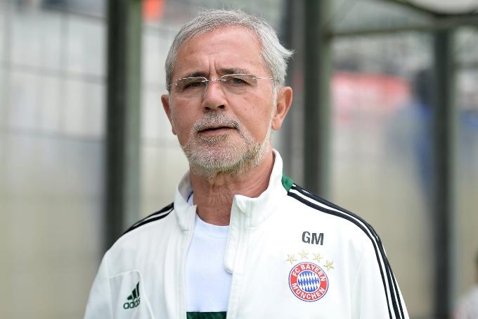 Бундеслига тарихындағы ең үздік сұрмерген 75 жасында өмірден озды