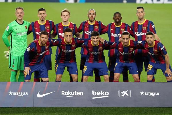 Барселона қазақша сөйлейді