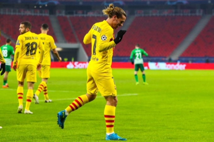 Чемпиондар Лигасының 5-ші турындағы үздік голы анықталды (Видео)