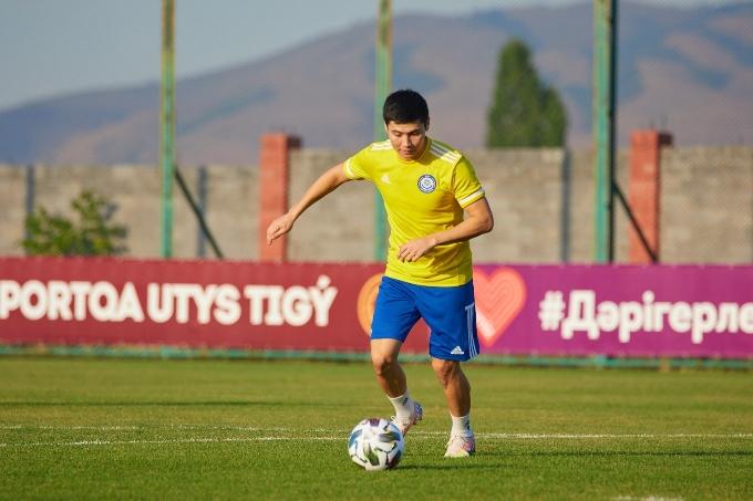«Аль-Айн» Бауыржан Исламханның орнына жаңа футболшы іздеуде