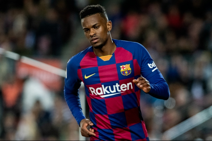 «Барселона» футболшысы «Вулверхэмптон» клубына ауысуға жақын
