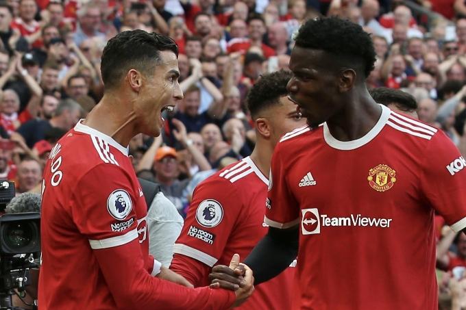 Поль Погба жақын арада «Манчестер Юнайтедпен» келісім-шартын ұзартады