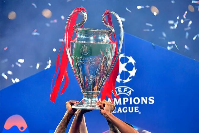 Чемпиондар Лигасының кубогі кімге бұйырады?
