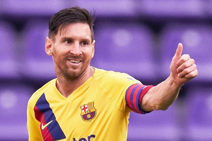 «Барселона» стадионына Мессидің есімі берілуі мүмкін
