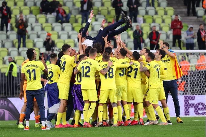 Унай Эмери Еуропа Лигасында тарихи рекорд орнатты