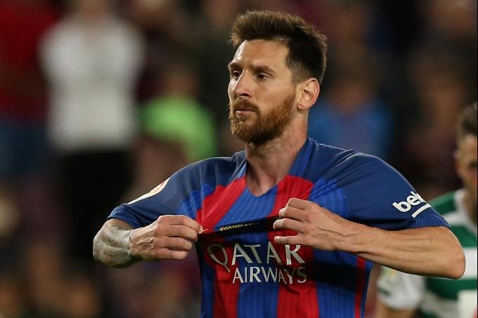 Креспо: «Мессиге «Барселонадан» кету үшін әкесі емес, кәсіби маман керек еді»