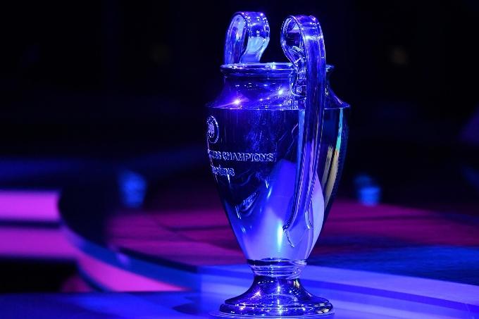 Чемпиондар Лигасының ширек финалына арналған жеребе нәтижелері белгілі болды