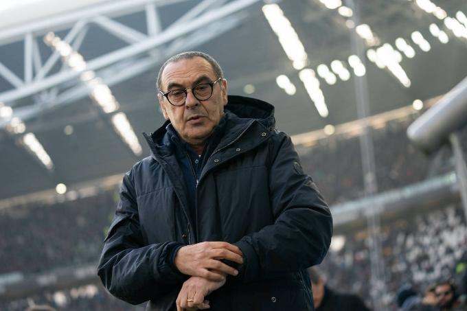 Маурицио Сарри «Лационың» бас бапкері атанды