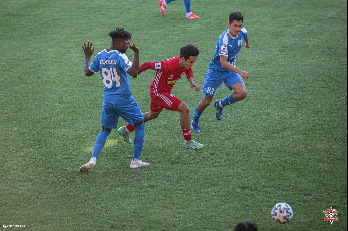 Эривалдо: «Кейбіреулер қазақстандық футболды бағаламайды, бірақ мұнда ойнау оңай емес»