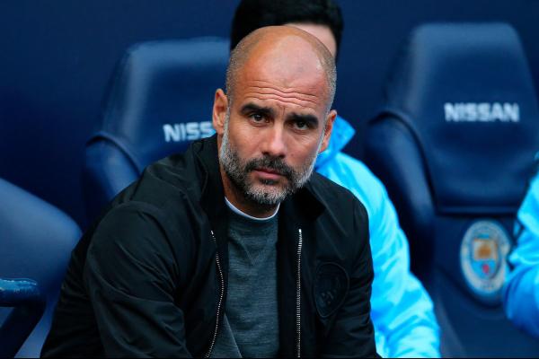 Хосеп Гвардиола «Манчестер Ситидің» трансферлік жоспарлары туралы айтты
