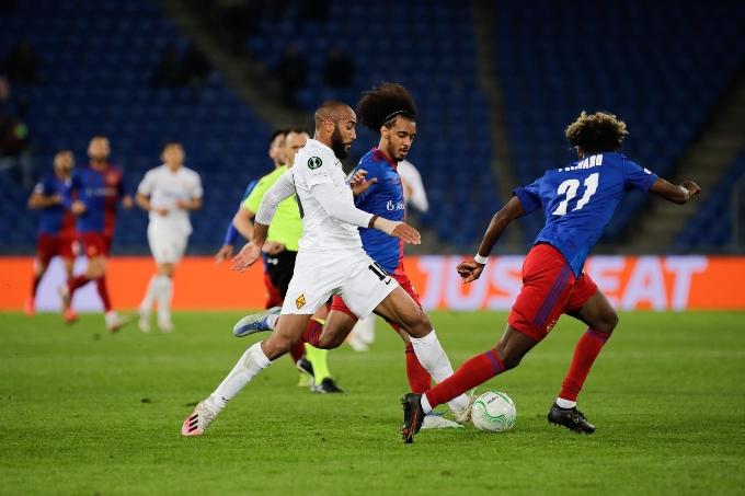 Қазақстан УЕФА коэффициенттер рейтингінде бір сатыға төмендеді