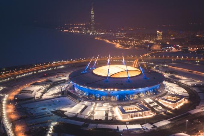 УЕФА Чемпиондар лигасының финалы өтетін қалалардың тізімін жариялады