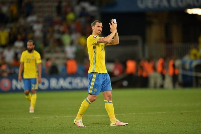 Ибрагимович Швеция құрамасына қайта орала ма?