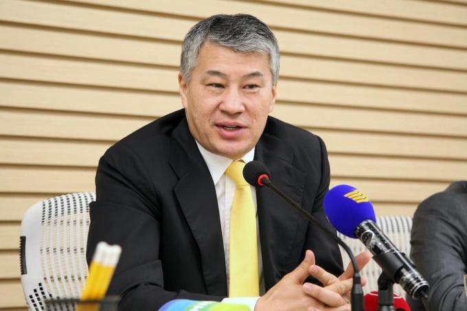 Қайрат Боранбаев: «Оразов пен Бахтияровты міндетті түрде сотқа береміз»