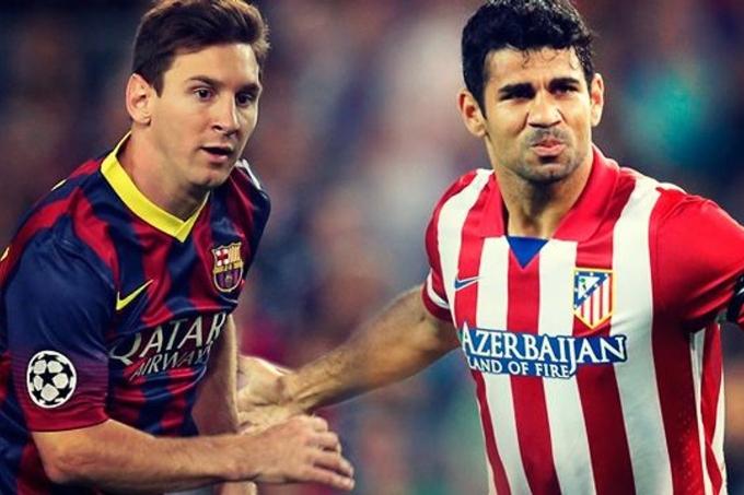 Болжам. «Барселона» тағы ұпай жоғалтады