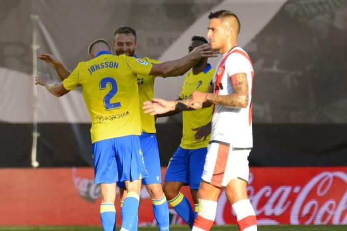 Вараздат Ароян Ла Лигада гол соққан алғашқы армениялық футболшы атанды