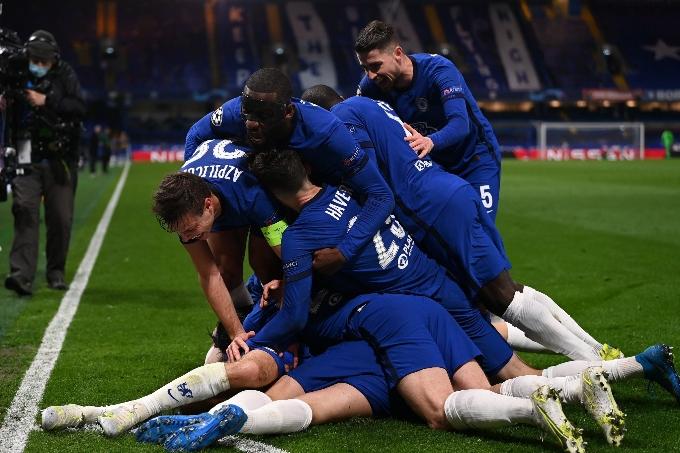 «Челси» Чемпиондар Лигасының финалына шықты