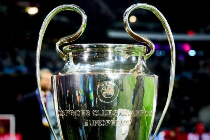 Чемпиондар лигасының ширек финалының жеребе тастау нәтижелері белгілі болды