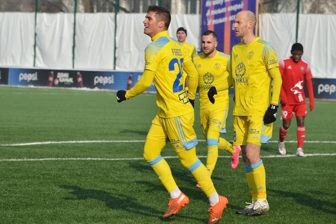 Болгария чемпионы Пиерос Сотириуге ұсыныс жасады