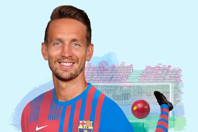 «Барселона» Антуан Гризманның орнына жаңа шабуылшы алды