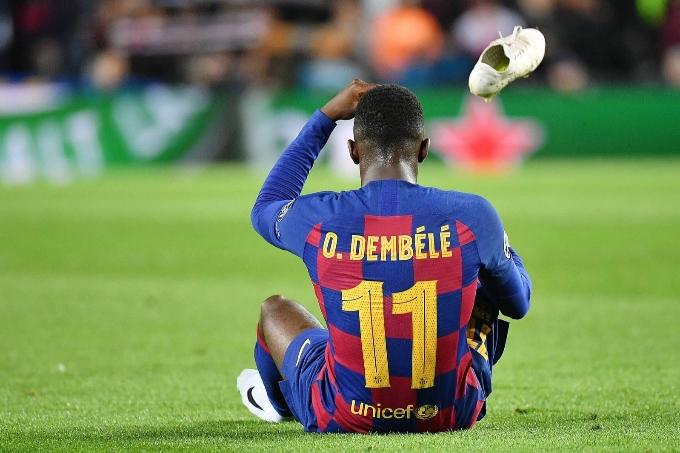 «Ливерпуль» «Барселона» шабуылшысын жалға алғысы келеді