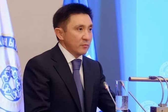 Ерлан Қожағапанов «Астана» директорлар кеңесінің төрағасы болып тағайындалды