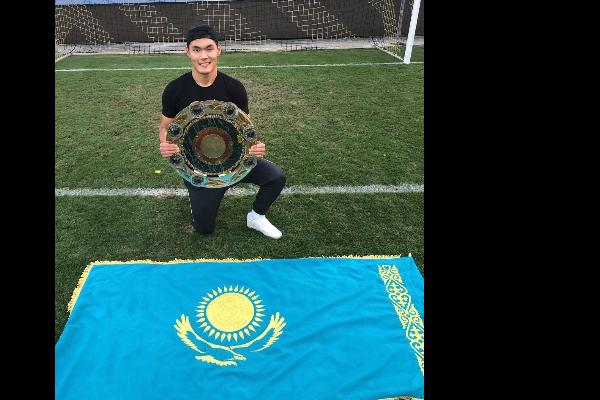 Бала Нұралыдан - Чемпион Нұралыға дейін
