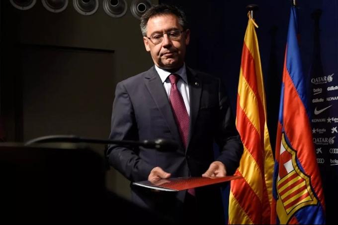 «Барселонадағы» президент сайлауы қашан өтеді?