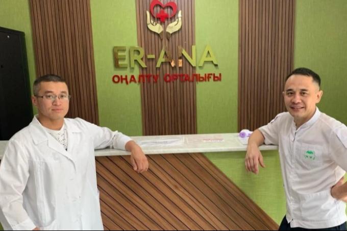 «Тұран» клубы медициналық орталықпен серіктестік орнатты