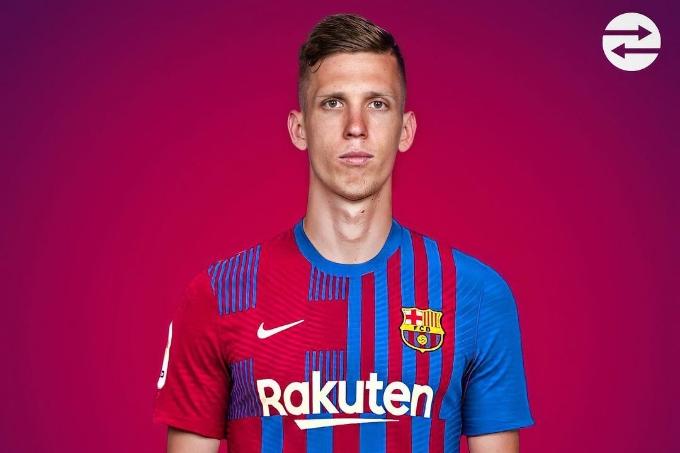 «Барселона» өзінің тәрбиеленушісін қайтарғысы келеді