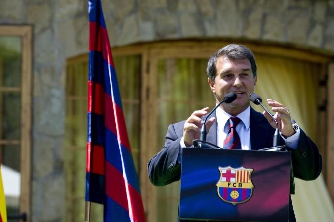 «Барселонаға» жаңа президент сайланды