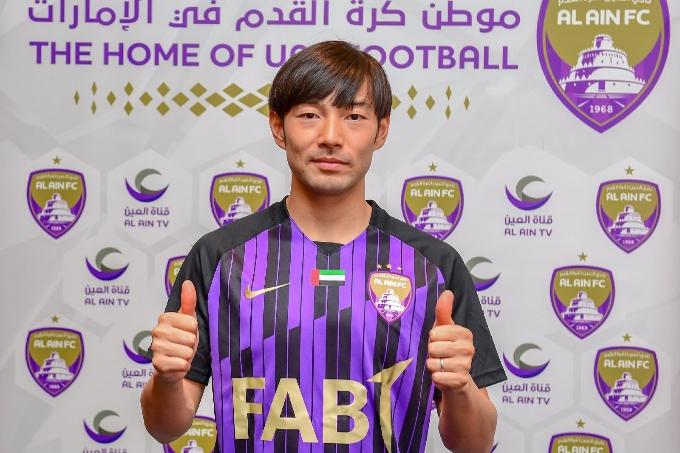 «Аль-Айн» Бауыржан Исламханның орнына жаңа футболшы сатып алды
