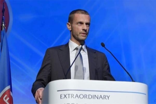 УЕФА президенті жаңа турнир идеясын сынға алды