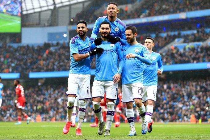 «Манчестер Сити» Чемпиондар Лигасына қатысуы мүмкін