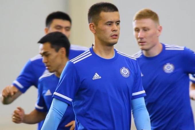 Мұхамеджан Сейсен: «Маған «Астана» клубынан ешкім хабарласқан жоқ»