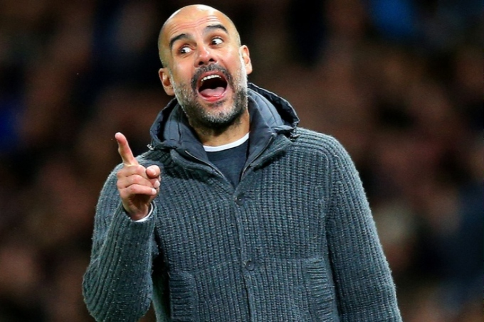 «Манчестер Ситидің» басты трансферлік мақсаты белгілі болды
