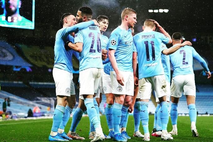«Манчестер Сити» тарихында алғаш рет Чемпиондар Лигасының финалына шықты